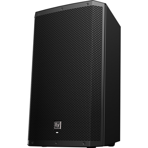 "Electro-Voice ZLX-15BT 15"" 2-Way 1000W Bluetooth-Enabled Powered Loudspeaker (Black)"