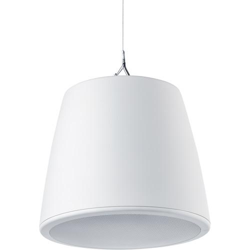 "Electro-Voice EVID-P6.2 - 6.5"" Pendant Speaker (White)"