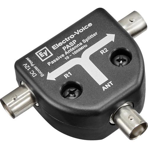 Electro-Voice RE3-ACC-PASP 1 x 2 Passive Antenna Splitter Kit