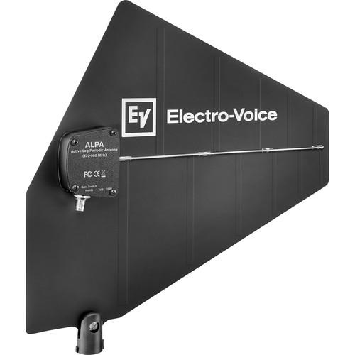 Electro-Voice RE3-ACC-ALPA Active Log Periodic Antenna (470-960 MHz)