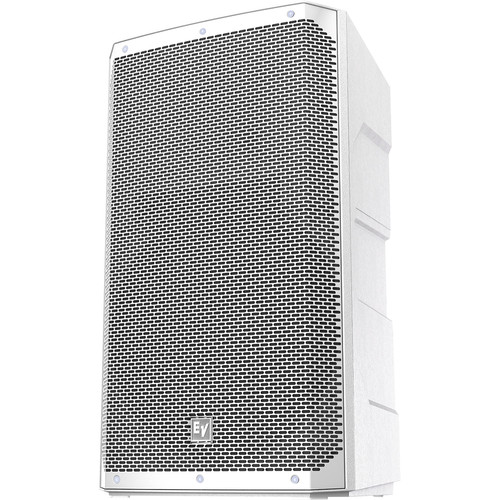 "Electro-Voice ELX200-15 15"" 2-Way 1200W Passive Loudspeaker (White, Single)"