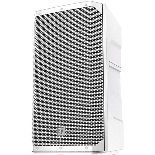 "Electro-Voice 12"" 2-Way Powered Speaker (White)"