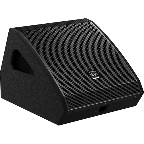 """Electro-Voice PXM-12MP 12"""" Powered Coaxial Monitor (Black)"""