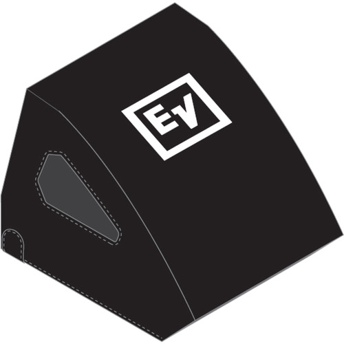 """Electro-Voice PXM-12M-CVR Padded Cover for PXM-12MP 12"""" Powered Speaker"""