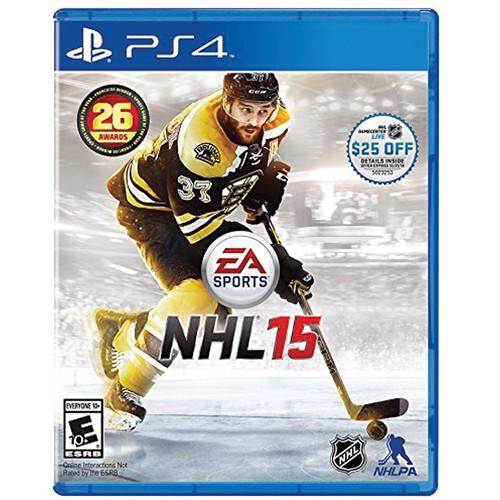 Electronic Arts NHL 15 (PS4)