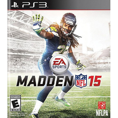 Electronic Arts Madden 15 (PS3)