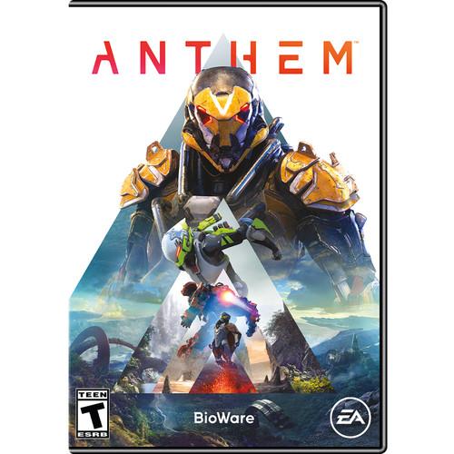 Electronic Arts Anthem (PC)