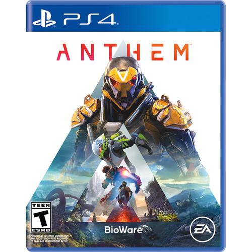 Electronic Arts Anthem (PS4)