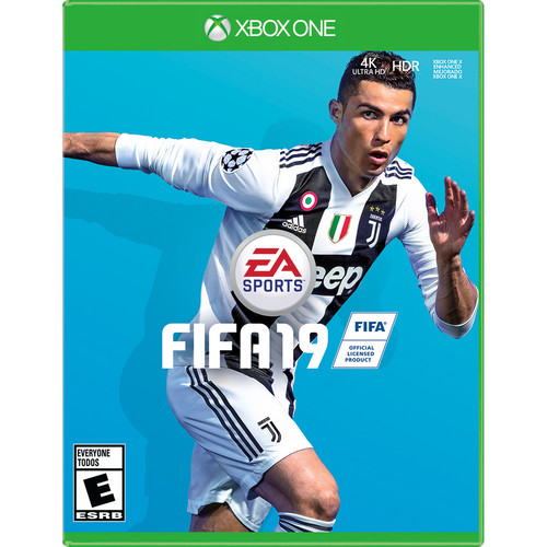 Electronic Arts FIFA 19 (Xbox One)