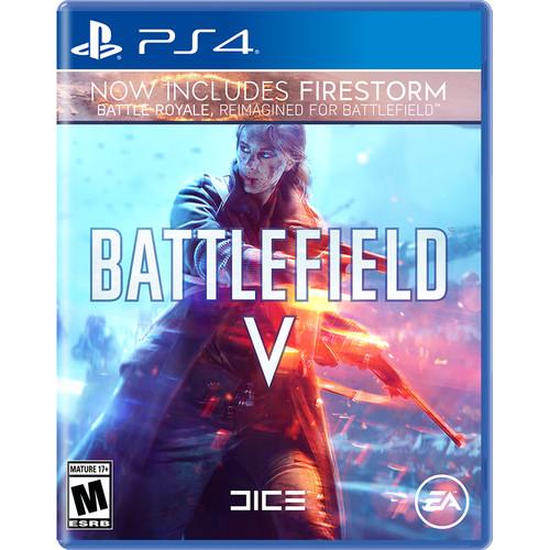 Electronic Arts Battlefield V (PS4)