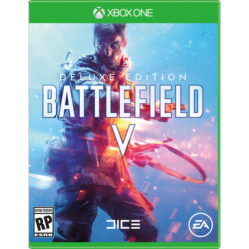 Electronic Arts Battlefield V - Deluxe Edition (Xbox One)