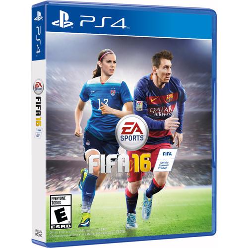 Electronic Arts FIFA 16 (PS4)
