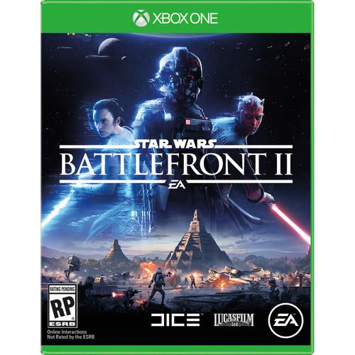 Electronic Arts Star Wars Battlefront II (Xbox One)