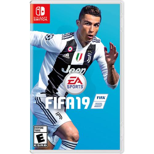Electronic Arts FIFA 19 (Nintendo Switch)
