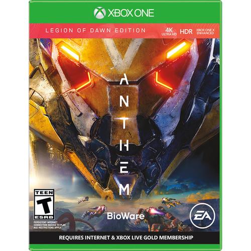 Electronic Arts Anthem Legion of Dawn Edition (Xbox One)