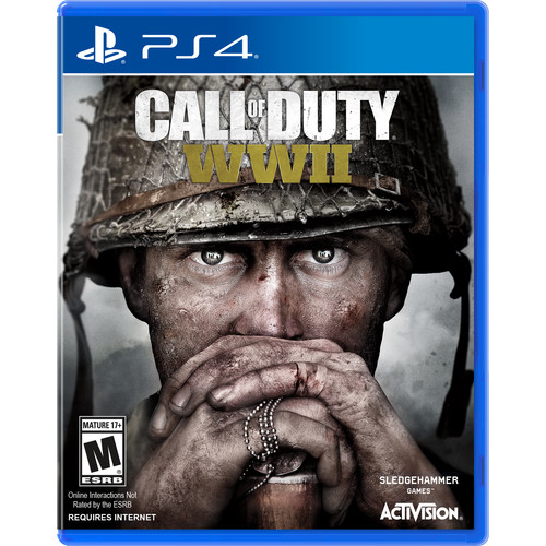 Activision Call of Duty: WWII (PS4)