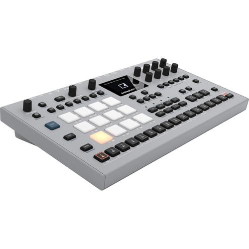 Elektron Analog Rytm MKII 8-Voice Drum Machine and Sampler
