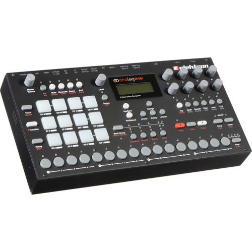 Elektron Analog Rytm 8-Voice Drum Computer