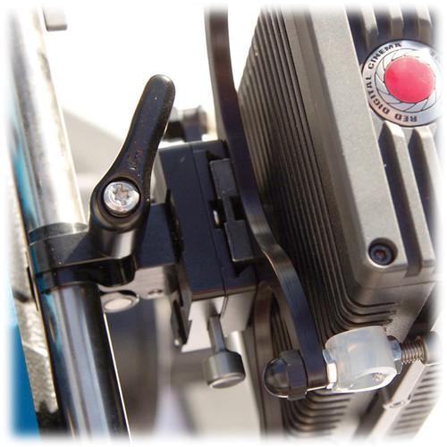 Element Technica V-Dock and Male V-Lock Kit (15mm)