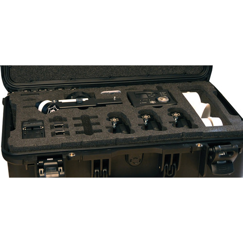 Element Technica 3-Axis Lens Control System