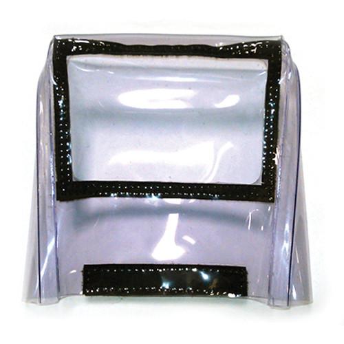 """Element Technica Plexiglass Shield Raincover for RED 5"""" Monitor"""