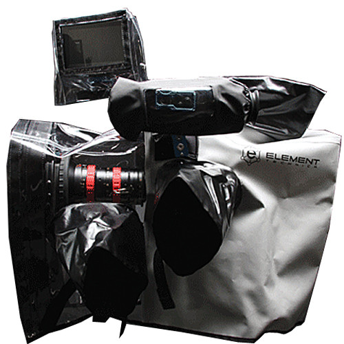 "Element Technica Raincover Kit with 5"" Monitor"