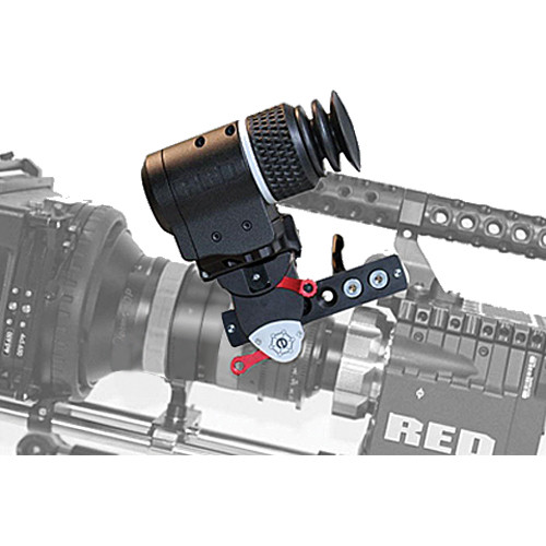 "Element Technica Epic EVF Mount with 5"" RED Bomb Interface Kit"