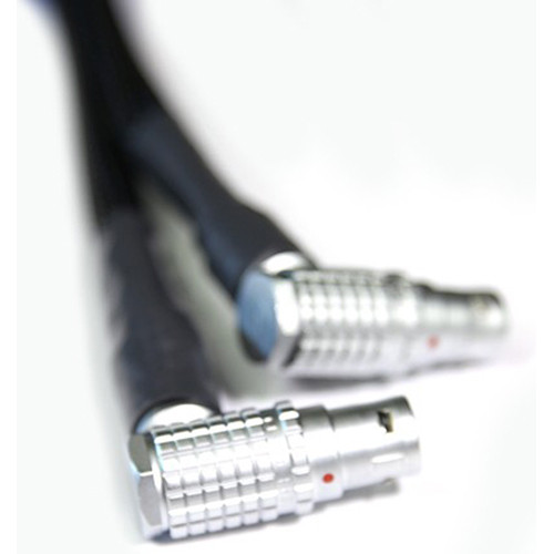 "Element Technica 232 10-Pin 90 to 10-Pin 90 Command Cable (18"")"