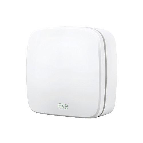 Elgato Systems Eve Weather Wireless Outdoor Sensor