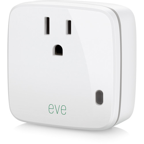 Elgato Systems Eve Energy Wireless Power Sensor and Switch
