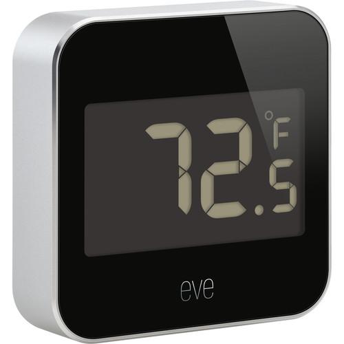 Eve Degree Indoor Temperature & Humidity Sensor