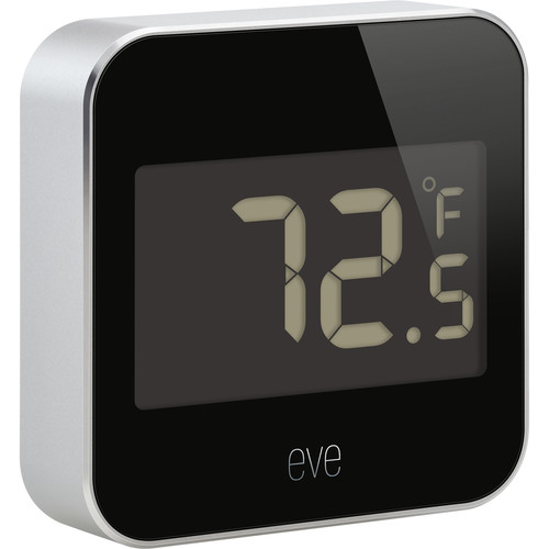 Eve Systems Eve Degree Indoor Temperature & Humidity Sensor