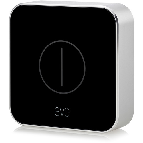 Eve Systems Eve Button Connected Home Remote