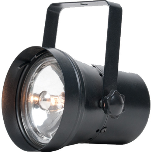 Eliminator Lighting E-106 PAR 36 Pin Spot Light