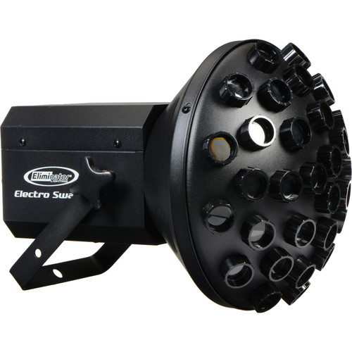 Eliminator Lighting Electro Swarm LED Effect Light