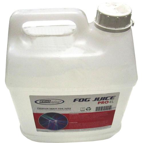 Eliminator Lighting Pro4L Premium Heavy Fog Juice (4 Liters)