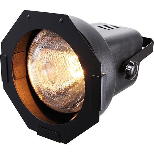 Eliminator Lighting E117 Par 38 Flood Light with Gel Frame