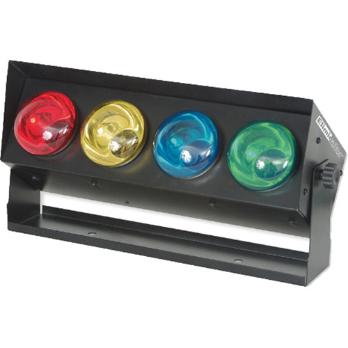 Eliminator Lighting E-137 Color Bar