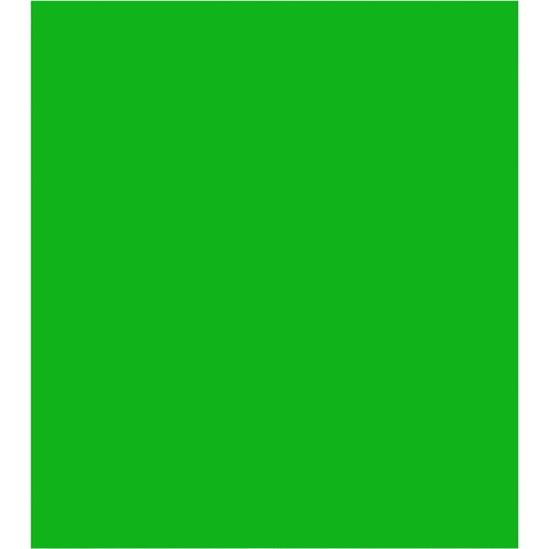 "Eliminator Lighting Plastic Gel Sheet (Light Green, 21 x 24"")"