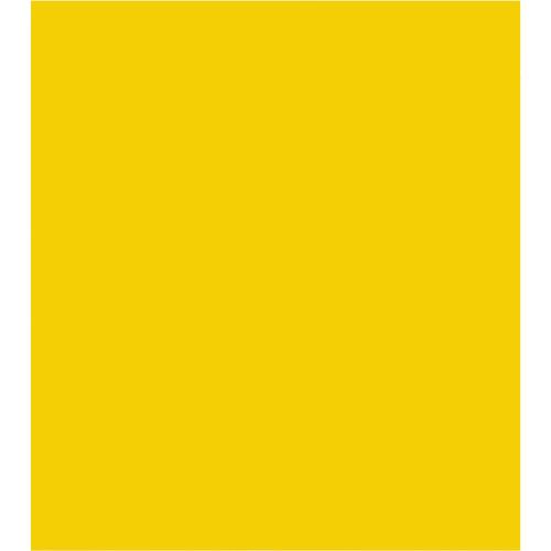 "Eliminator Lighting Plastic Gel Sheet (Yellow, 21 x 24"")"