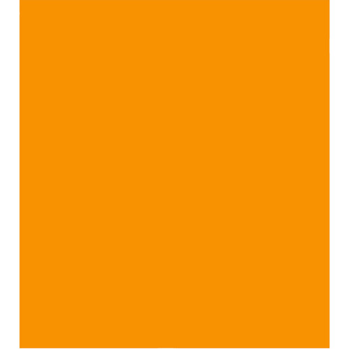 "Eliminator Lighting Plastic Gel Sheet (Amber, 21 x 24"")"