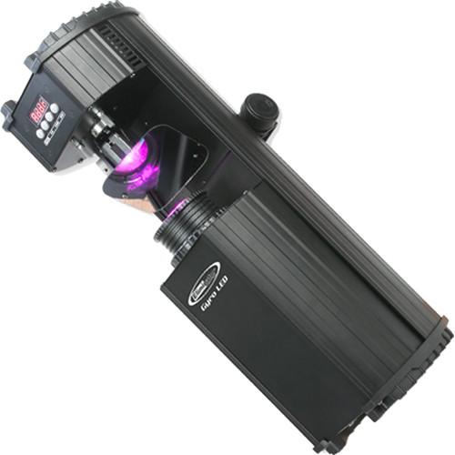 Eliminator Lighting Gyro Scan LED Lighting Fixture