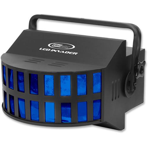 Eliminator Lighting LED Invader Fixture