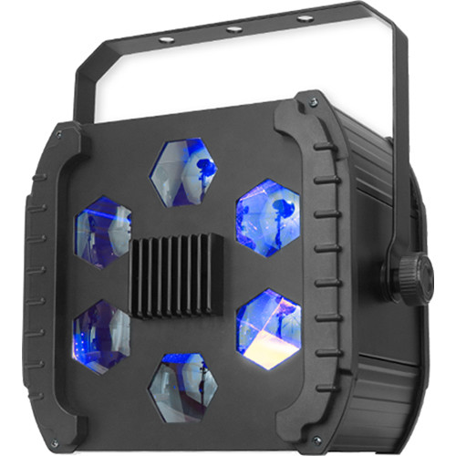 Eliminator Lighting LED Cloud DMX Lighting Fixture (RGBAW)