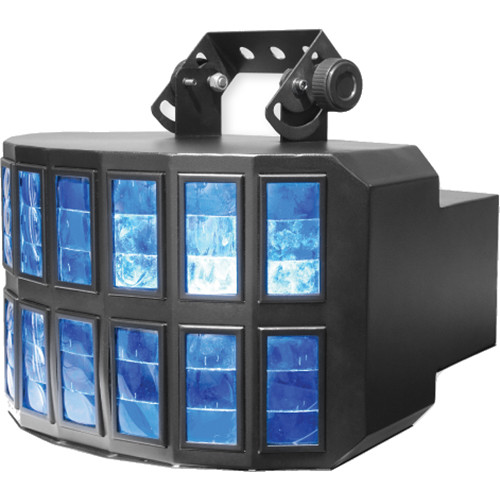 Eliminator Lighting LED Fury Lighting Fixture