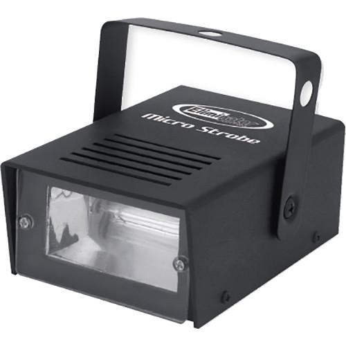 Eliminator Lighting Micro Strobe Fixture