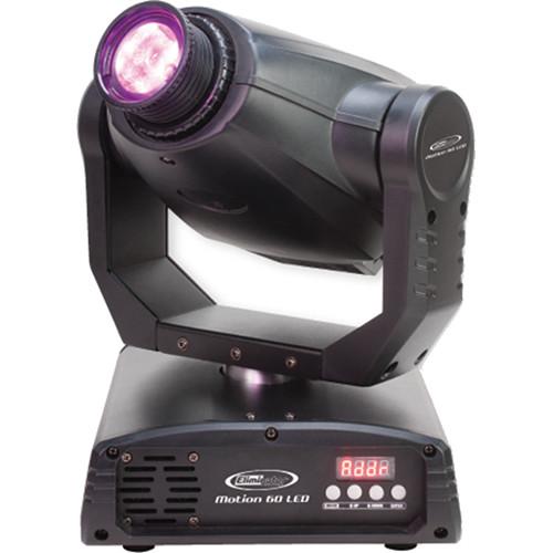 Eliminator Lighting Motion 60 LED Lighting Fixture