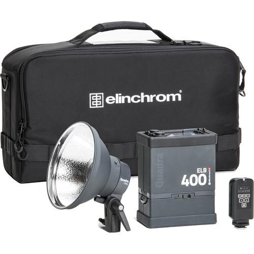 Elinchrom ELB 400 Pro To Go Kit