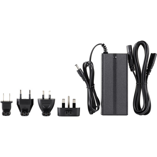 Elinchrom Battery Charger for ELB 400 and ELB 500 TTL