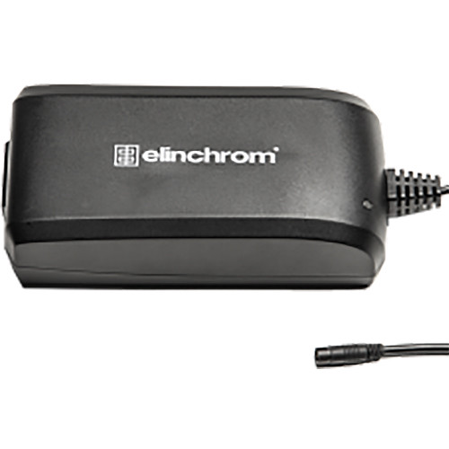 Elinchrom Charger for ELB 1200 Lithium-Ion Battery